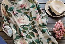 Fashonista / Simple & stylish fashion for Moms.