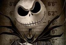 Halloween / Día de muertos