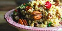 Yum~ Quinoa