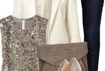 Passion for Fashion / by Julia Claudette