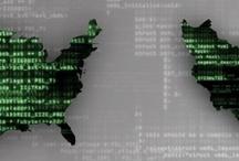 Cyber wars! USA versus Iran!