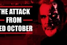 The attack of Red October