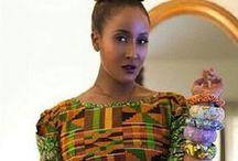 African Fashion / by Aisa Tjon