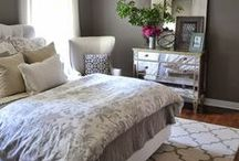 Decor ideas / In need of inspiration for your home? Find the pictures and posts here for all rooms in your home. Even the walls. If you're looking to do it yourself, check the DIY board!
