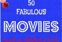 Movies, Celebrities, Moments / Do you love movies? How about movie stars? We do.