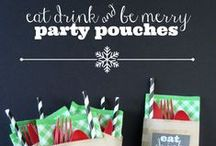 Party time / Planning an event? Ideas, food, decorations, themes and more!