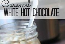 Nom Nom / Is it sweet? Check. Is it pretty? Doesn't matter. Does it taste delicious? Hellz yeah!