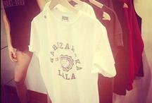 PLNY LALA - INSPIRACJE WIOSNA/LATO 2013 / PLNY LALA <3