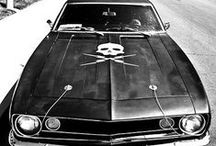 ☣ Wasteland Vehicles ☣ Mad Max ☣ / Mad-Max Inspired Vehicles ☣ Rat Rods ☣ Rusted Junker Vehicles ☣ D.I.Y. ☣ Rebel ☣ Old School Rods