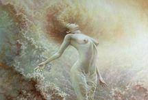 Tomasz Alen Kopera ♦ Paintings
