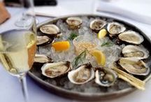 food that compliments Saronsberg Methode Cap Classique / food that pairs well with Saronsberg MCC