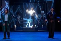 The Picture of Dorian Gray / The Picture of Dorian Gray at Synetic Theater in Washington DC - Sept. 26 >> Nov. 3 2013!