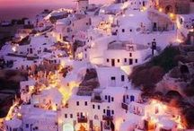 Greek holiday
