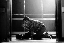 fandom • Derek & Stiles