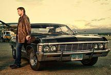 Supernatural ❤ / Dean/Jensen, Sam/Jared, Castiel/Misha and other...