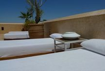 Riad 72 Marrakech / Luxury boutique hotel