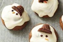 Holiday Desserts / Yummy Desserts for Holidays