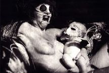 Joel-Peter Witkin ♦ Photography / A Saint in the Morgue