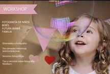 Workshops / workshop de fotografía de bebés, niños y familia  melero rodriguez fotografía © 2014