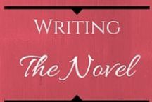 Writing the Novel / All about writing the one novel you've always dreamed about.
