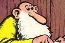 Zap Comix, Crumb, Moscoso, Sheldon