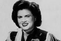 Patsy Cline / by Valerie Quick