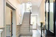 Lillias likes entranceways/hallways