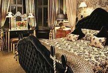Quartos/Idéias Decoração / Idéias de móveis e decoração de quartos de casal