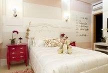 Quartos bebês,crianças e adolescentes /Idéias de Decoração / Idéias de decoração para quartos de crianças e adolescentes.