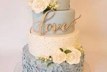 CAKES .. Wedding