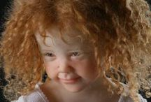 DOLL TODDLERS   -   ALIVE ! / Amazing lifelike expressions, too real, oo cute...