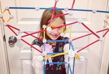 Building Toys for Girls / This board is for parents and girls who are looking for fun and engaging building toys!
