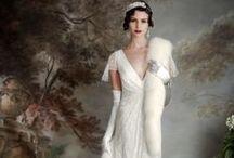 Wedding...Gatsby Style