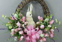 "EASTER / check out the ""BUNNIES"" board too ....."