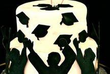 CAKES .. Graduation