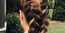 Hair idées
