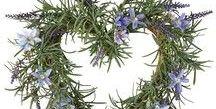 Wedding Decor Wreaths