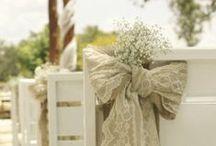 Weddings bells