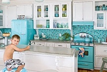 Decorating Ideas!  / Home decorating suggestions. Remodeling projects. Kitchens, Bathrooms, Bedrooms, Living Spaces.