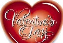 Valentine's Day / Great ideas for treating your sweetheart and letting them know how much you care. Gifts, foods, outfits, decor and more