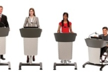 Lecterns / by Egan Visual
