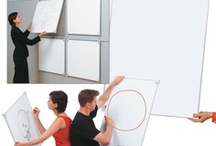 Markerboards and Whiteboards / Egan Visual has been manufacturing the world's finest whiteboards since 1967.  An endless range of standard, configurable, and custom markerboards.  Frame options including woodframe, Aluminum frame, frameless...Infills including Porcelain, glass, and our proprietary EVS that is both guaranteed-to-clean and projection-compatible. / by Egan Visual