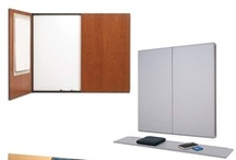 Presentation Cabinets / by Egan Visual