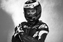 Le star del motociclismo / Abbiamo lavorato con...