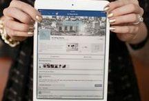 Blog + Social Media (Tips)