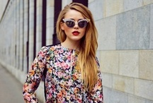 Girl, you got Style / The perfect outfits on beautiful models with elegancy.