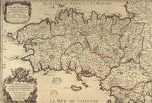 Histoire de la Bretagne / by Gwen de Saint Lunaire