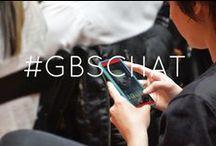 GBS (Blogs)