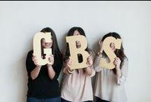 GBS (DIY + Activities)