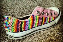 Hamma Beads Creations